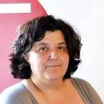 María Conde profesora